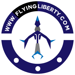 FLYING LIBERTY