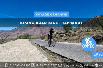 VOYAGE ORGANISÉ – Biking > TAFRAOUT VOYAGE ORGANISE BIKING ROAD BIKE TAFRAOUT 360x240  FORMULAIRE D'INSCRIPTION-VOYAGE ORGANISE-KAYAK-LAC-BIN-EL-OUIDANE VOYAGE ORGANISE BIKING ROAD BIKE TAFRAOUT 360x240