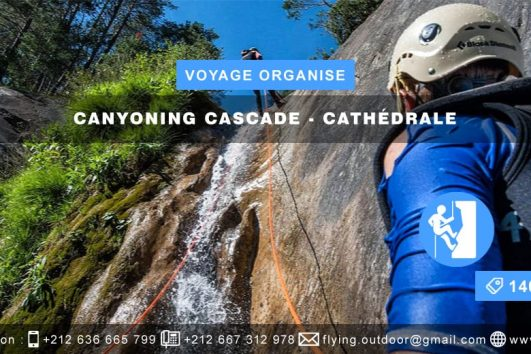 VOYAGE ORGANISÉ – Canyoning Cascade > CATHÉDRALE VOYAGE ORGANISE CANYONING CASCADE CATH  DRALE 531x354  PARACHUTISME VOYAGE ORGANISE CANYONING CASCADE CATH C3 89DRALE 531x354