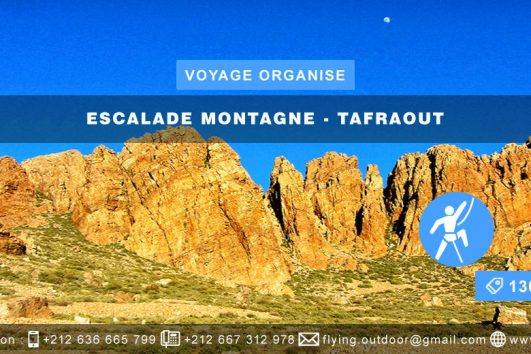 VOYAGE ORGANISE – Escalade Montagne > TAFRAOUT VOYAGE ORGANISE ESCALADE MONTAGNE TAFRAOUT 531x354  PARACHUTISME VOYAGE ORGANISE ESCALADE MONTAGNE TAFRAOUT 531x354