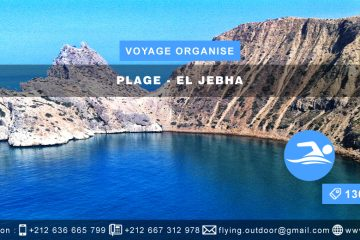 VOYAGE ORGANISE – Plage > EL JEBHA VOYAGE ORGANISE PLAGE EL JEBHA 360x240  FORMULAIRE D'INSCRIPTION-VOYAGE ORGANISÉ-CANYONING-CASCADE-PARADISE-VALLEY VOYAGE ORGANISE PLAGE EL JEBHA 360x240
