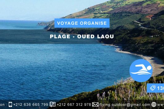 VOYAGE ORGANISE – Plage > OUED LAOU VOYAGE ORGANISE PLAGE OUED LAOU 531x354  PARACHUTISME VOYAGE ORGANISE PLAGE OUED LAOU 531x354