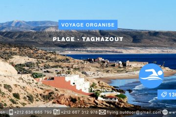 VOYAGE ORGANISE – Plage > TAGHAZOUT VOYAGE ORGANISE PLAGE TAGHAZOUT 360x240  FORMULAIRE D'INSCRIPTION-VOYAGE ORGANISE-ESCALADE-MONTAGNE-TAGHIA VOYAGE ORGANISE PLAGE TAGHAZOUT 360x240