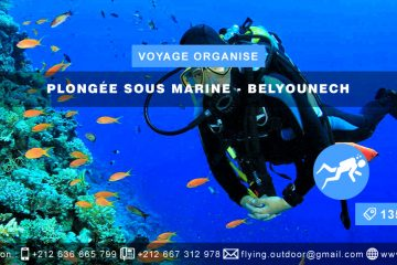 VOYAGE ORGANISE – Plongée Sous marine > BELYOUNECH VOYAGE ORGANISE PLONG  E SOUS MARINE BELYOUNECH 360x240  FORMULAIRE D'INSCRIPTION-VOYAGE ORGANISÉ-CANYONING-CASCADE-PARADISE-VALLEY VOYAGE ORGANISE PLONG C3 89E SOUS MARINE BELYOUNECH 360x240